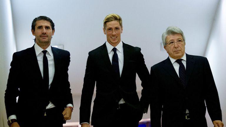 Атлетико обяви, че ще обжалва
