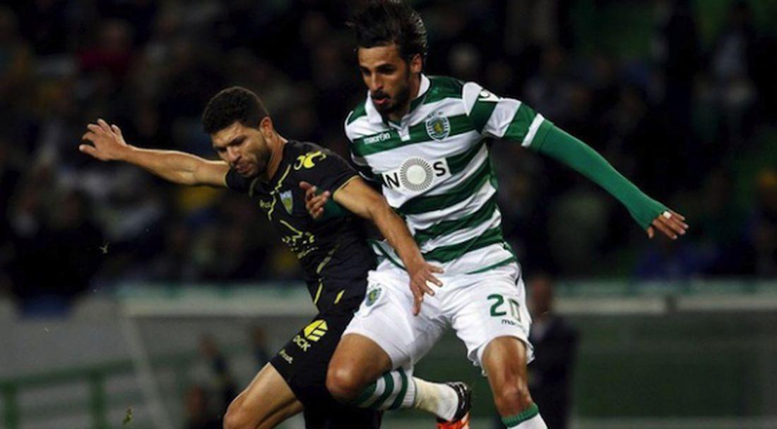 Последният спря Спортинг насред Лисабон