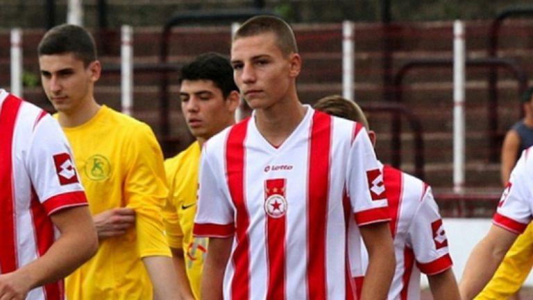 Национал се присъедини към ЦСКА в Турция