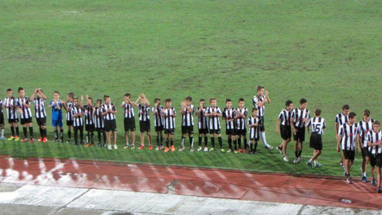 Локо (Пловдив) утвърди състава на треньорите си в ДЮШ