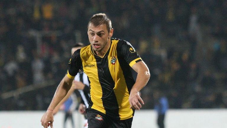 Балтанов тръгна с кола за Турция заради фобия