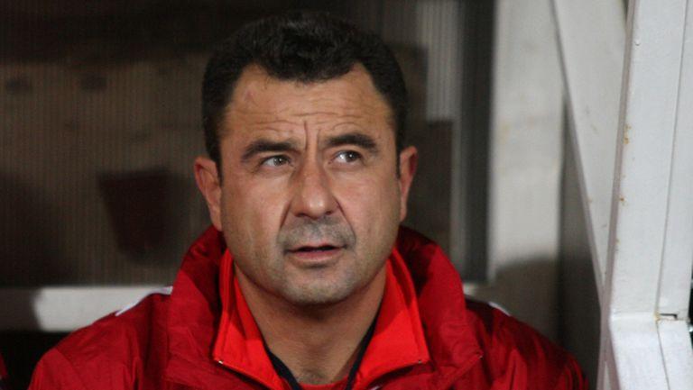 Треньорите в Локомотив подписаха нови договори