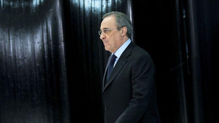 В Реал горили документи, за да прикрият вината си