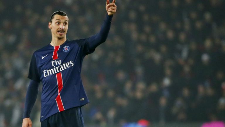 Дузпа в края класира ПСЖ на 1/8-финал за Купата на Франция