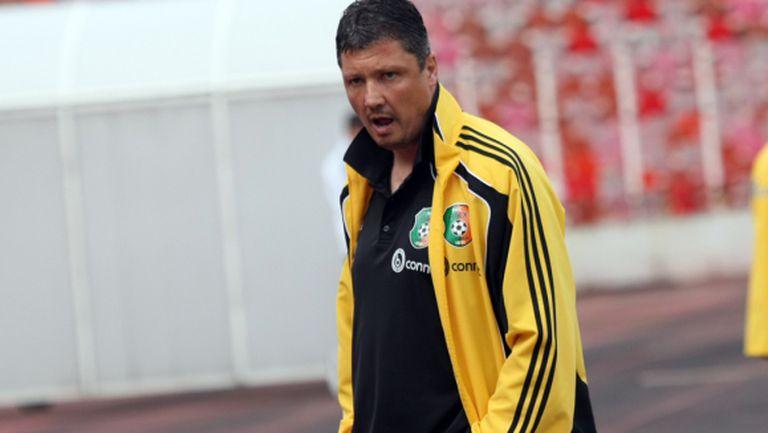 Официално: Любо Пенев е новият треньор на Литекс