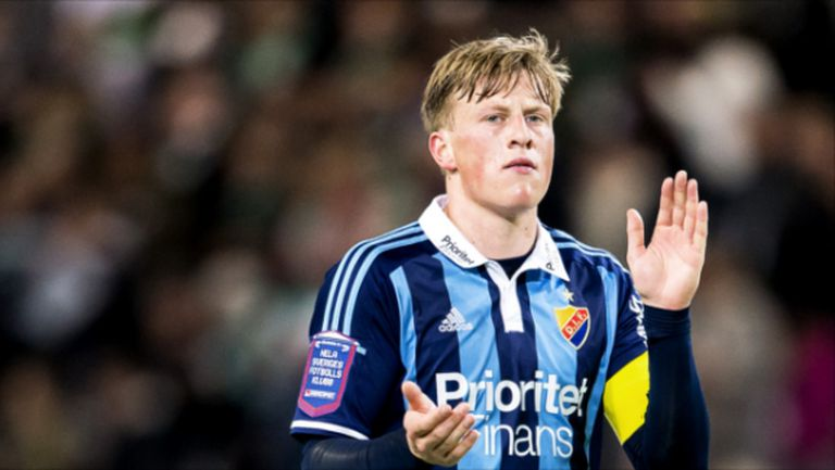 Рубин привлича шведски защитник и руски национал