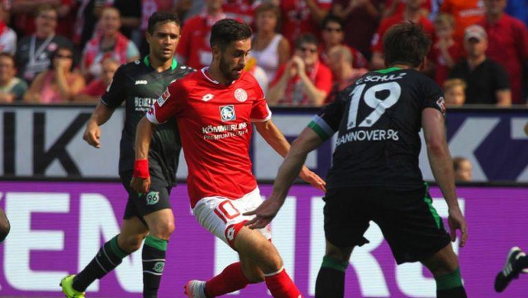 Пропадна договорен трансфер на Дортмунд