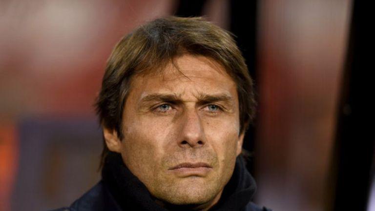 Конте е основен фаворит за мениджърския пост в Челси