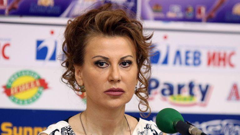 Илиана Раева: Мечтата ни е момичетата да се покажат по най-добрия начин на Европейското