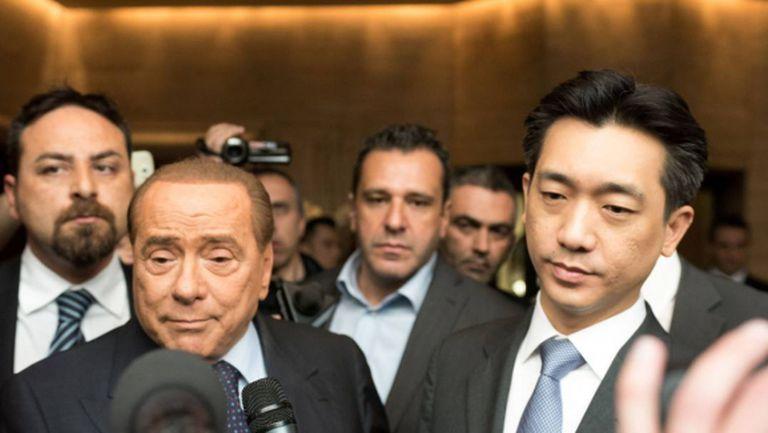 Берлускони отказа да даде Милан на Мистър Би