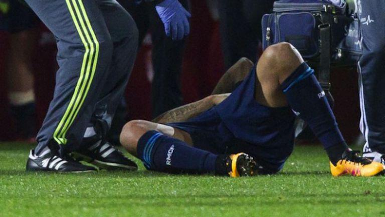 Реал губи титуляр за близо месец