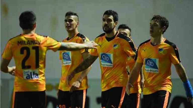 Победи за Миланов и Славчев в Кипър (видео)