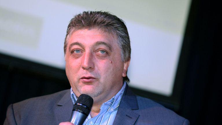 Поклонението пред Трифон Иванов ще се състои във Велико Търново