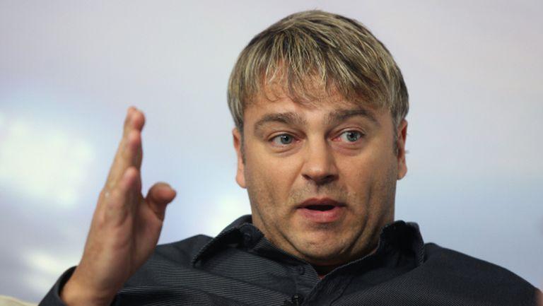 Приключи делото, което ЦСКА заведе срещу Градев