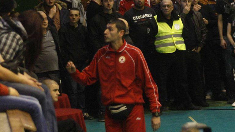 Александър Попов: Може да напуснем първенството