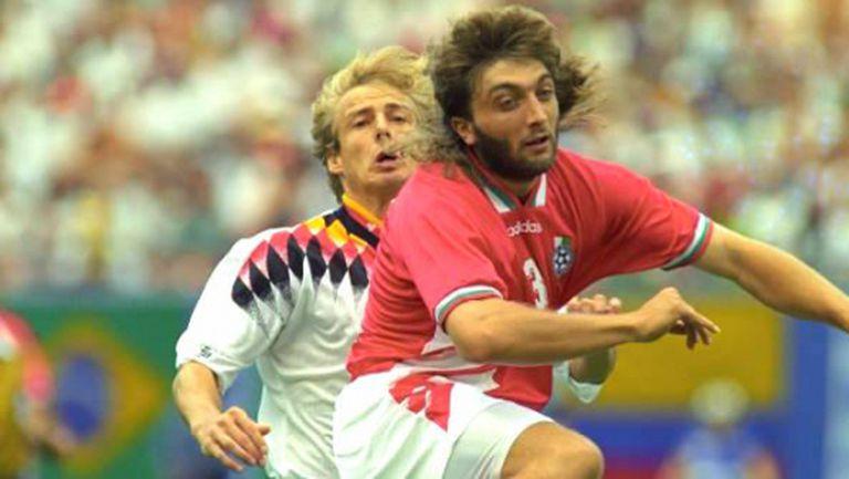 130 футболни отбора ще почетат Трифон Иванов в Бразилия