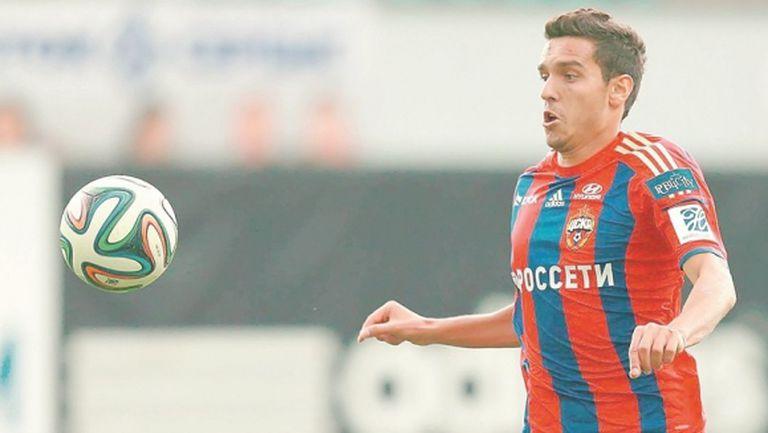 Александров убедил Миланов за Грасхопър
