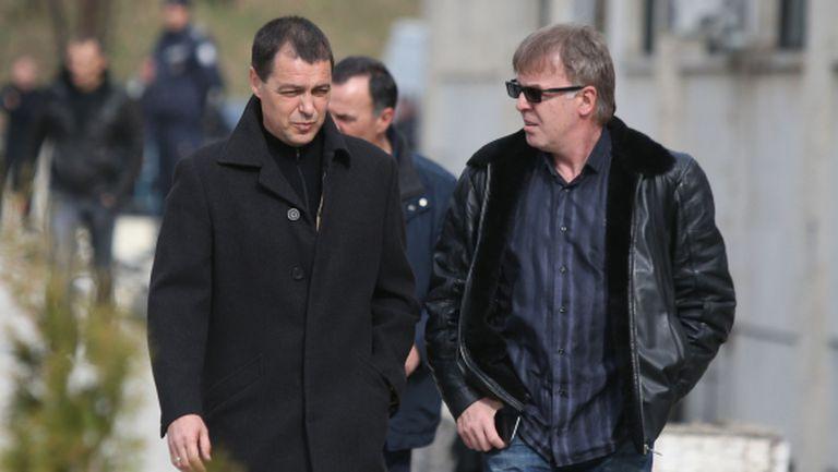 Наско Сираков ще открие футболен турнир в Кърналово