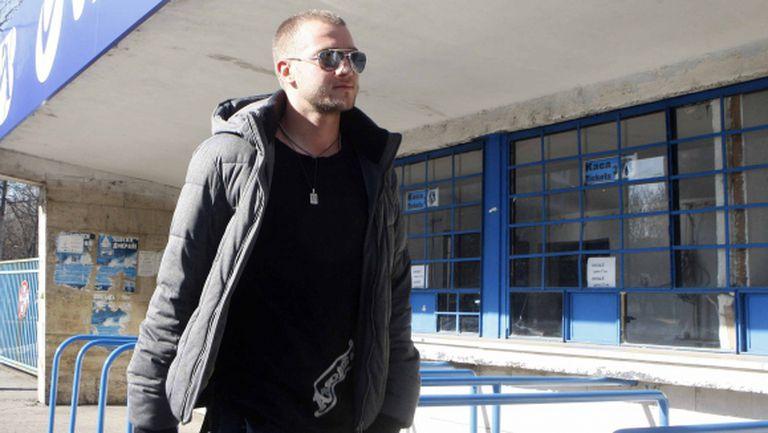 Венци Христов отрече да е казвал, че предпочита ЦСКА пред Левски