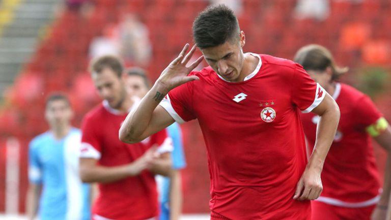 Данъчните искат още 8 млн. от ЦСКА