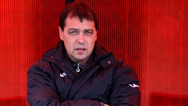 Петър Хубчев: Заслужена победа