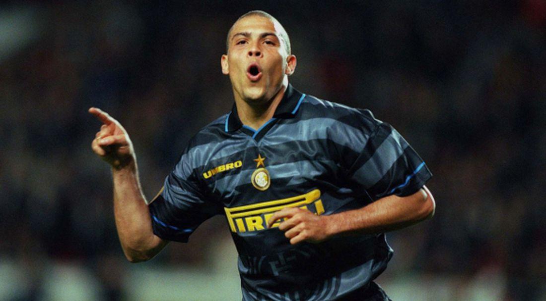 """Роналдо: Навремето ставах в 9 сутринта в неделя, за да гледам Серия """"А"""""""