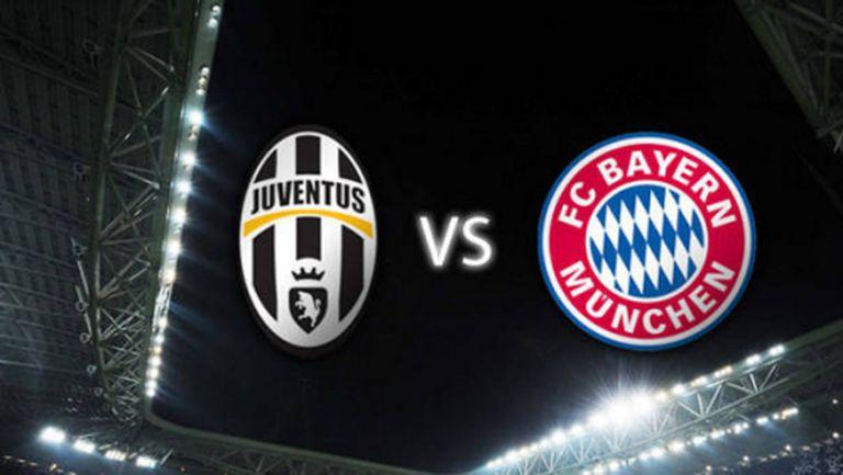 Ювентус срещу Байерн в най-чакания осминафинал
