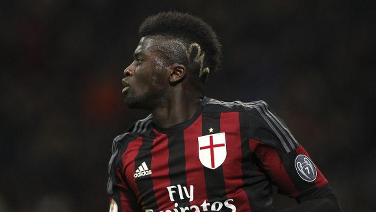 Звезда на Милан катастрофира