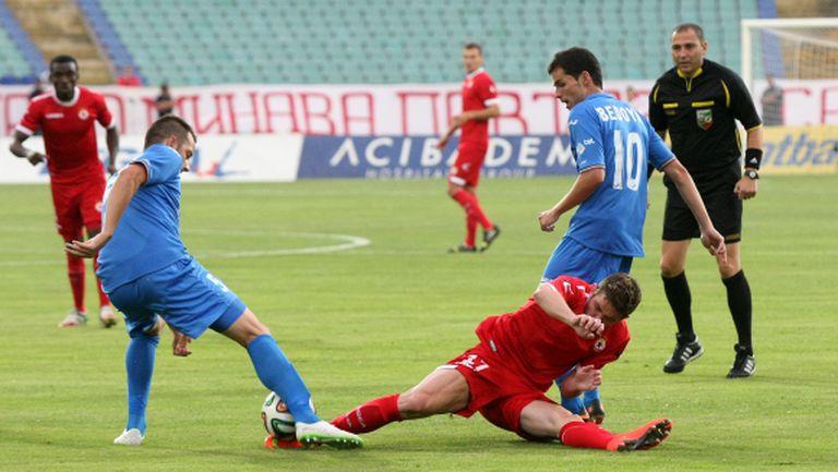 """Вече са ясни първите две условия за влизане във Висшата лига - ЦСКА ще чака """"да"""" и от Левски"""