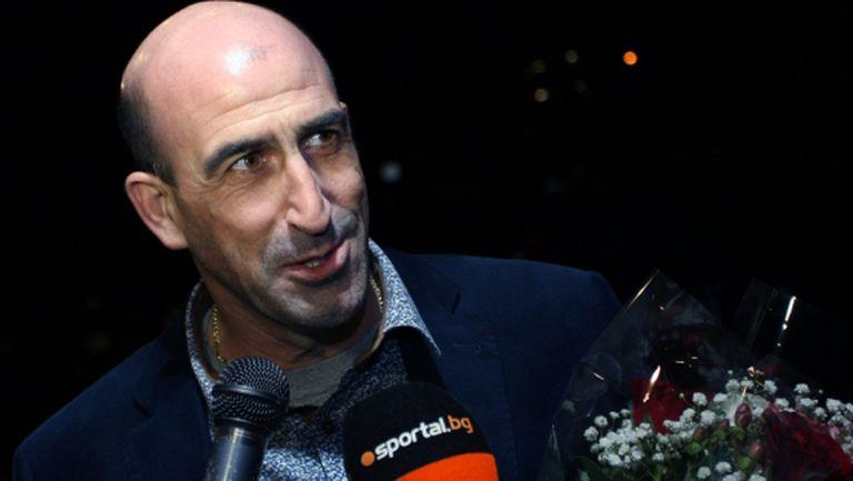 Лечков: Всеки отбор е добре дошъл във Висшата лига, нека обаче и държавата помогне