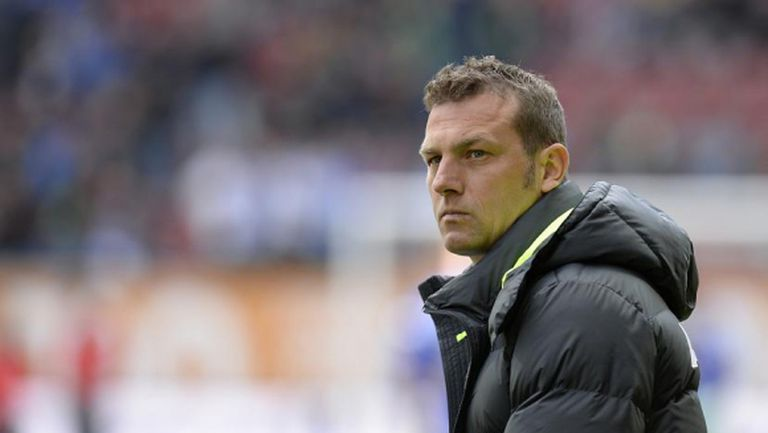 Гладбах се насочва към нов треньор
