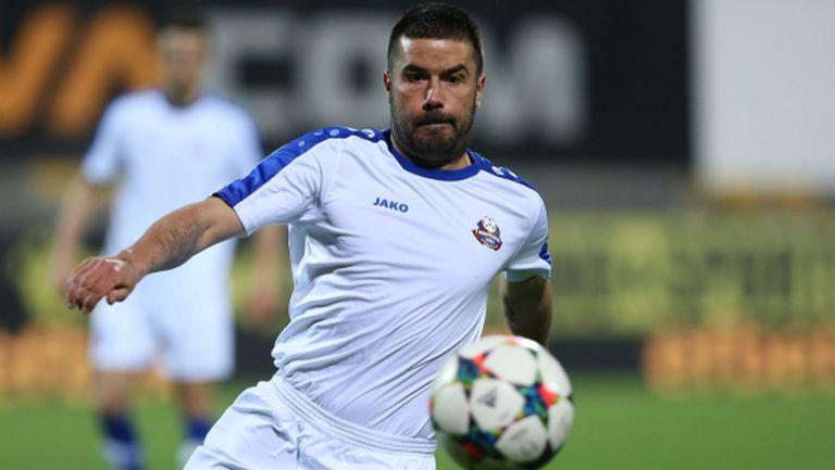 Йордан Тодоров: С този отбор Левски не може да стане шампион