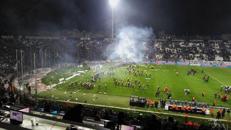 Босът на Бербо побесня: извади ПАОК от турнира за Купата на Гърция, поиска оставки