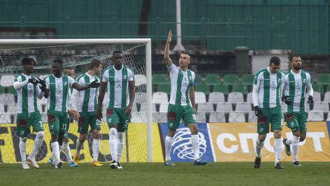 Голям проблем за българския футбол - съществуването на Берое заложено на карта