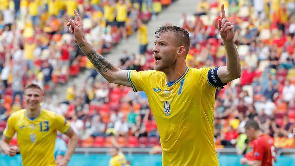 Ярмоленко: Беше тежко, но на европейско няма лесни мачове