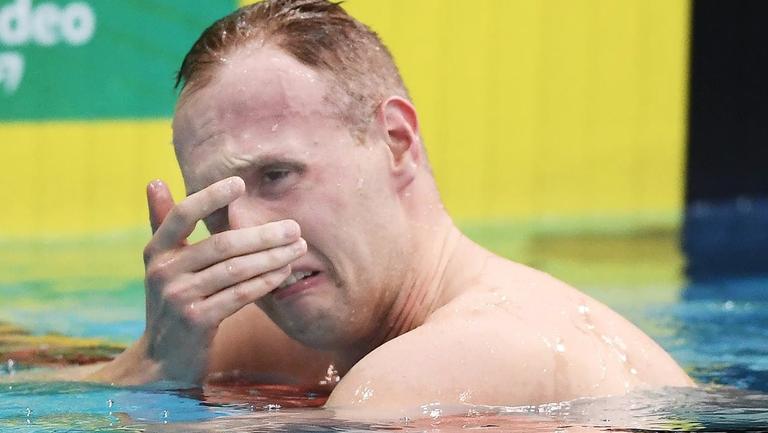 35 състезатели ще представят Австралия в турнира по плуване на Игрите в Токио 2020