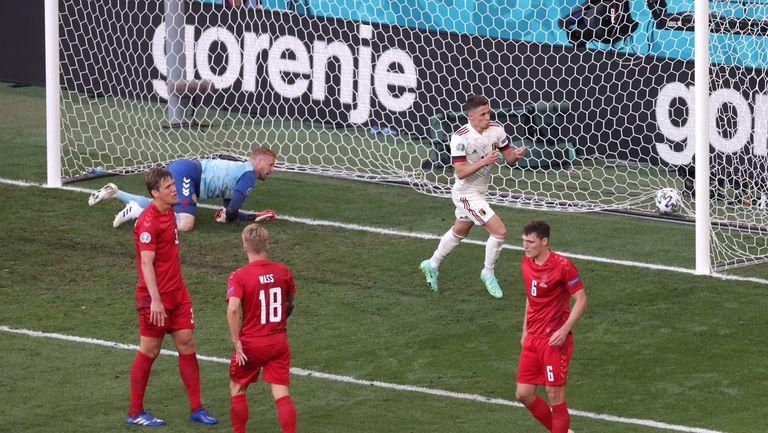 Де Бройне обърна мача с гол и асистенция (гледайте на живо)