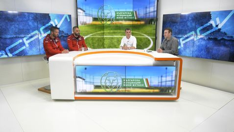 "Без засади : Шампионите ""Urban Cup"" - КЦМ"