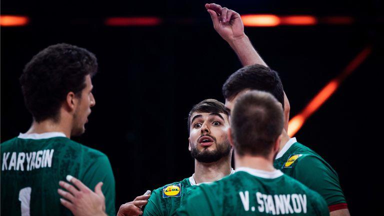 И САЩ би България в Лигата на нациите, взе гейм с 25:9!