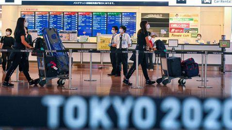 Първи случай на коронавирус в олимпийското село в Токио