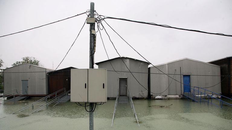 Байерн и Кьолн помагат на бедстващите от наводненията в Германия