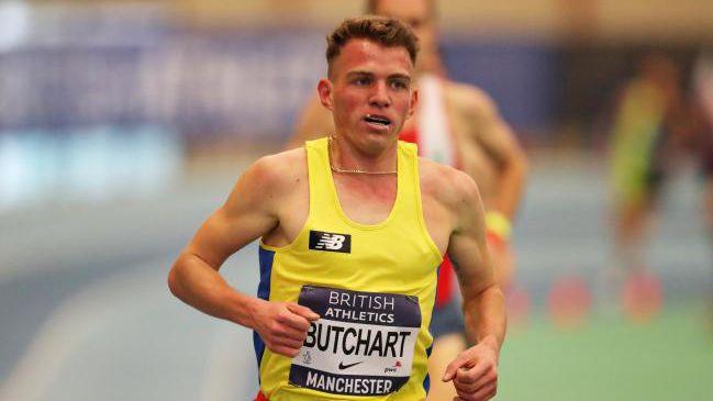 Британски атлет ще участва на Игрите в Токио, след като отмениха наказанието му за фалшифициране на тест за Covid-19