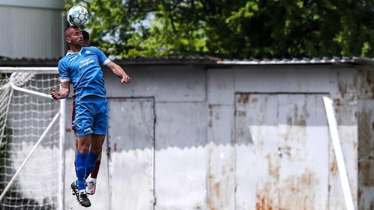 Спортист помете Вихрен с десет гола