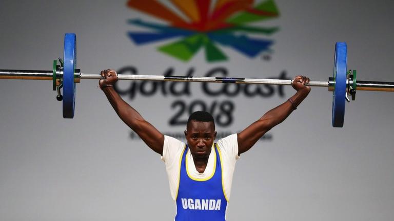Щангист от Уганда избяга от олимпийските игри! Искал да работи в Япония