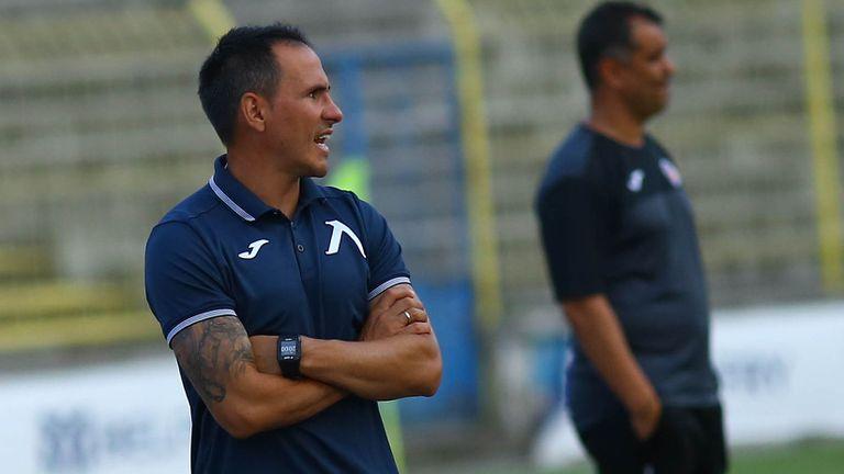 Миланов: Доволен съм от момчетата! През следващата седмица ще има развитие около трансфер на Иван Горанов