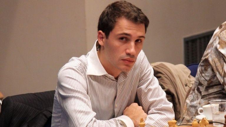 Иван Чепаринов се класира за третия кръг на Световната купа, Нургюл Салимова отпадна