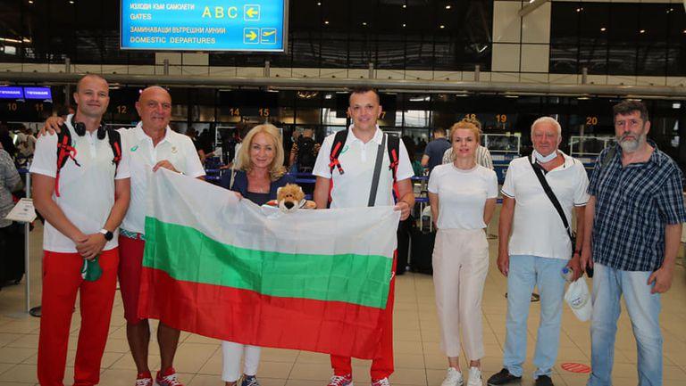 Мария Гроздева: За мен последната ми олимпиада ще е празник