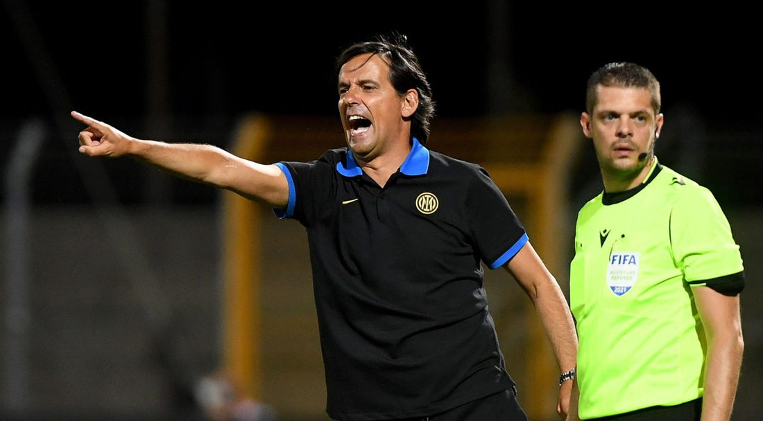 Дузпи донесоха победа на Интер в дебюта на Индзаги