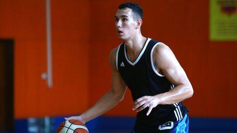 Официално: Йордан Минчев продължава в чужбина