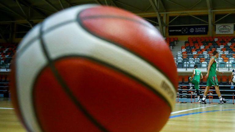 Прометей и Парма ще играят на финала на квалификациите от баскетболната Шампионска лига в София